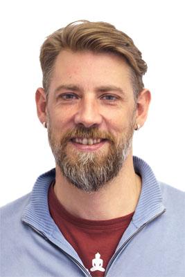 Daniel Schlüchter