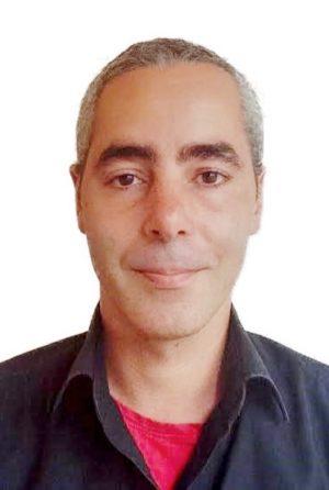 Hubert Baechli