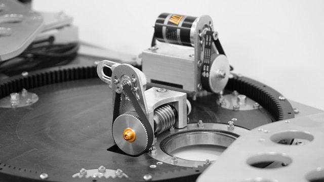Dank einer eigenen Werkstatt kann IDC schnell und flexibel Prototypen und Funktionsmuster bauen, sodass reale Tests einfach und unkompliziert durchgeführt werden können.