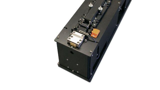 Lötfolienstanze für Powermodule solder foil punching unit for power modules